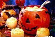 I LOVE Halloween / by Katherine W