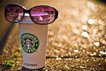 My Starbucks / by Patty Peterson