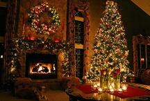 Christmas / by Katherine W