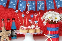4th of July / by Katherine W