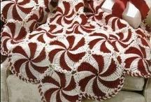 Crochet stuff / by Beth Spratt