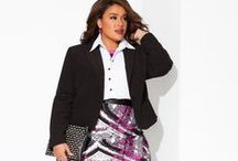 Signature Career Looks 2013 / by Ashley Stewart