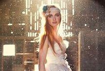 Bridal Style / by Debbie Slater