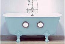 Home: bathroom / by Debbie Slater