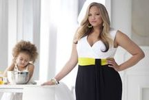 Mother's Day Looks 2014 / by Ashley Stewart