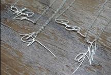 jewelry / by Gabrielle Yee