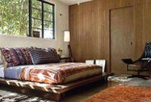Bedrooms / by Yoshiyuki Suzuki