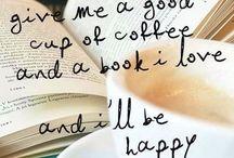 Books > Life / by Michelle Larsen