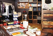 Shop Stuff 2 / by rusche handmade