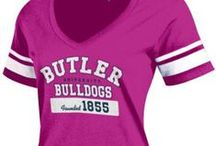 Real Dawgs Wear Pink / by Butler Bulldogs