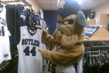 Hink's Holiday Shopping Guide / by Butler Bulldogs
