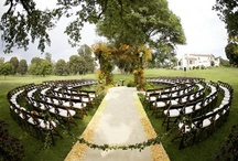 Wedding Inspiration / I work a lot of wedding and event functions and I love getting inspiration from other events.  / by Charlie Chop