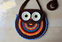 crochet / by Tami Young