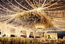 Excite up your marquee / by Chic Weddings