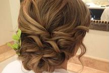 hair / Gorgeous hair is the best revenge. / by Alina Ionita