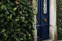 Home...Sweet...Home / by Alina Ionita