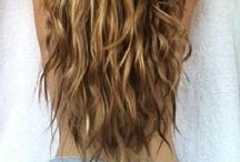 Hair  / by Tammy Minks