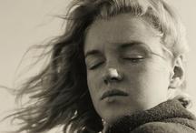 marilyn / The inzttdr / by Carolyn Parker