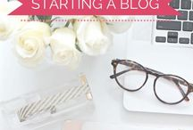 Blogging / by Shea Snider