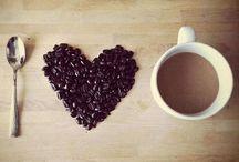 Coffee / by Stephanie Spiro