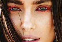 makeup / by Sara Lily Kahn