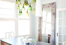 Dreamy Dining Rooms / by Susan Lindsay