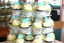 Baby Shower Ideas (for others) / by Paige Diamond