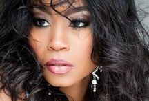 Previous Miss North Carolina USA Titleholders / (2013) Ashley Mills (2012) Sydney Perry / by RPM Productions, Inc.