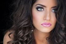 Previous Miss North Carolina Teen USA Titleholders / (2013) Kelsey Barberio, (2012) Katherine Puryear / by RPM Productions, Inc.
