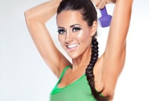 Get in Shape for Pageant Season!  / by RPM Productions, Inc.