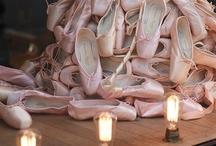 Dance / by Abby Lauren