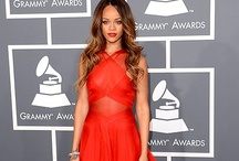 Best Dressed - Grammy Awards / by Le Chateau