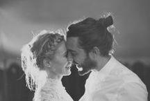 weddings. / by Aubriana Kasper