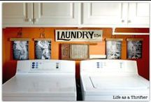 laundry / by Stefani