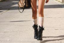My Style / by Gloria Sedano-Sarabia