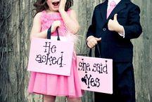Wedding / by Gloria Sedano-Sarabia