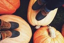 hello fall. / by Aubriana Kasper
