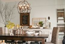 Dream Home / by Justine Baker