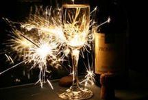 New Year's / by Gloria Sedano-Sarabia