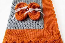 Crochet Ideas / by Shelly Bluhm