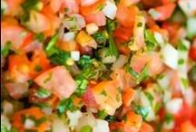 recipes / by Kris Evenhouse-Olson