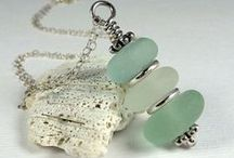 crafts and jewelry / by Kris Evenhouse-Olson