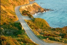 north american road trip / by Kris Evenhouse-Olson