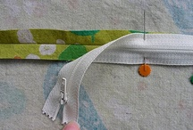 Sewing-Randomness / Tips and Tricks and Sewable Projects / by Elizabeth Mosher