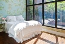 Bedroom Inspiration / by Katy Gräble