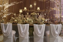 Wedding Ideas / by Camille Willock