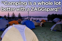ZAGG fans / Posts and messages from our devoted ZAGG Zealots! ZAGG in the real world. / by ZAGG