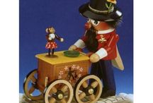 German - Nutcrackers / by Catherine Lutes