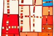 Quilt inspiration / by Ingrid Duffy