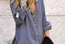 Classic Fashions  / by Alexi Demos